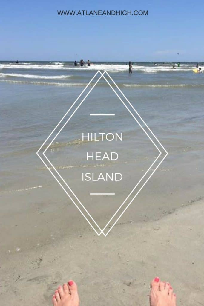 My Favorite Places on Hilton Head Island, SC