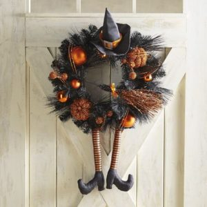 My Fall Wreaths