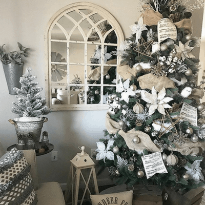 31 Amazing Christmas Trees