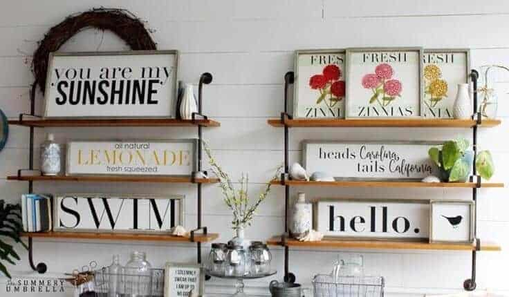 Fun and Amazing Summer Decor Ideas for your Home!