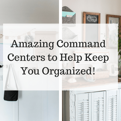 Command Centers