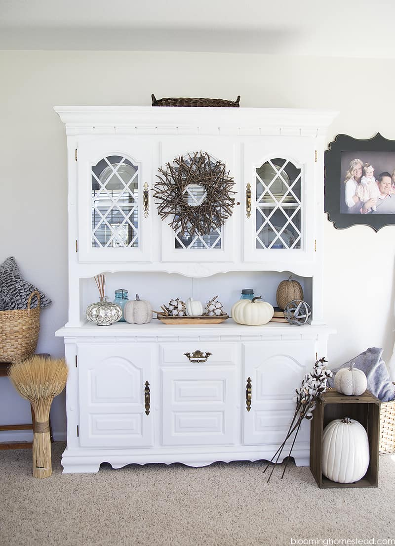 Gorgeous Fall Decorating Ideas for your Home