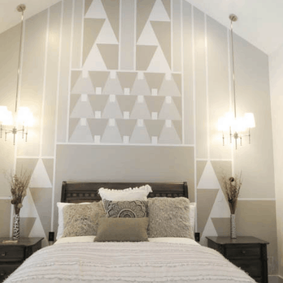 This is a feature photo for accent wall ideas.