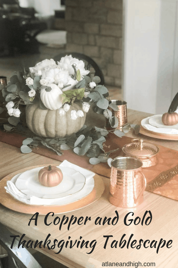 Thanksgiving Table setting pin 2