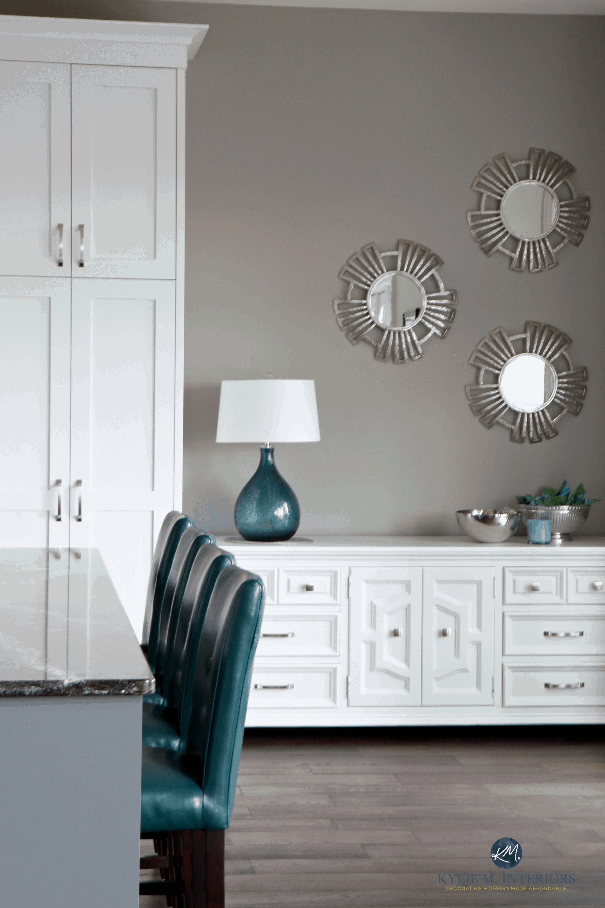 Warm Gray Or Greige Paint Colors