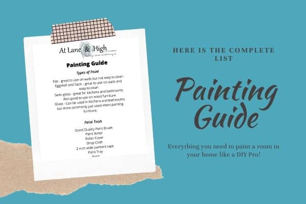The best green paint colors painting guide to paint a room like a pro.